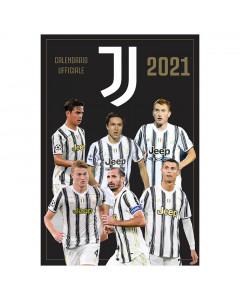 Juventus Kalender 2021