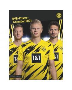 Borussia Dortmund Kalender 2021