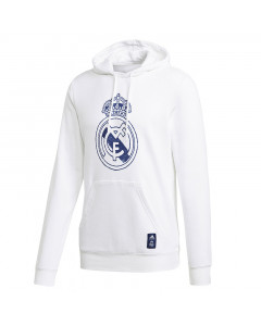 Real Madrid Adidas DNA Graphic Kapuzenpullover Hoody