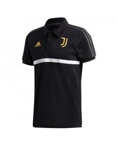 Juventus Adidas 3S Poloshirt
