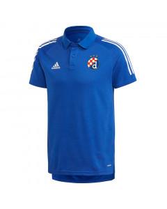 Dinamo Adidas CON20 polo majica