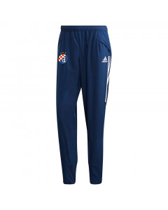 Dinamo Adidas CON20 Presentation trenerka hlače