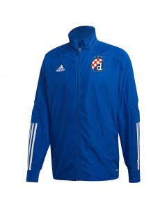 Dinamo Adidas CON20 Presentation Trak Top Jacke