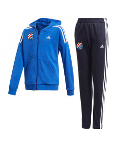 Dinamo Adidas Kinder Trainingsanzug