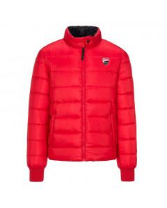 Ducati Corse obojestranska jakna
