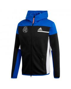 Dinamo Adidas Z.N.E. Full Zip jopica s kapuco