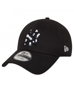 New York Yankees New Era 9FORTY City Camo kapa