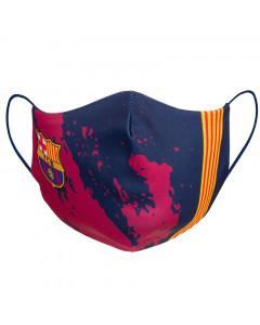FC Barcelona Casual obrazna maska