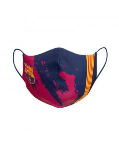FC Barcelona Casual otroška obrazna maska