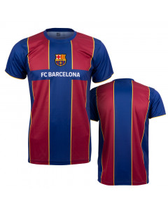 FC Barcelona 1st Team Training T-Shirt 2021
