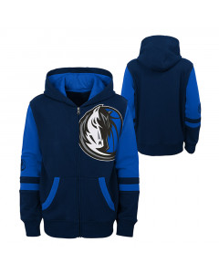 Dallas Mavericks Straight To The League Kinder Kapuzenjacke
