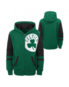 Boston Celtics Straight To The League Kinder Kapuzenjacke