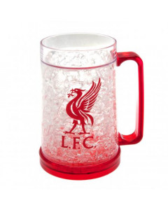 Liverpool Freezer Krug