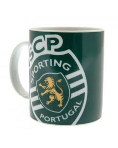 Sporting CP Tasse