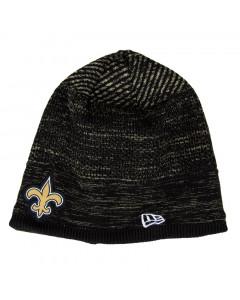 New Orleans Saints New Era NFL 2020 Sideline Cold Weather Tech Knit Wintermütze