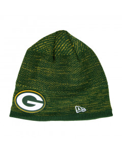 Green Bay Packers New Era NFL 2020 Sideline Cold Weather Tech Knit Wintermütze