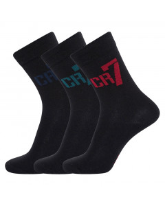 CR7 3x dječje čarape