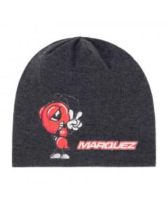 Marc Marquez MM93 Double Face otroška obojestranska zimska kapa