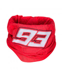 Marc Marquez MM93 Big Number Mehrzweckband