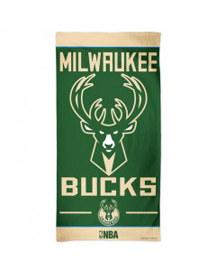 Milwaukee Bucks brisača 75x150