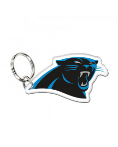 Carolina Panthers Premium Logo privjesak