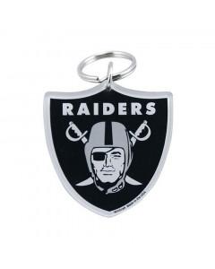 Las Vegas Raiders Premium Logo Schlüsselanhänger