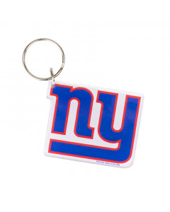 New York Giants Premium Logo privjesak
