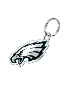 Philadelphia Eagles Premium Logo privjesak