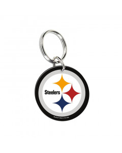 Pittsburgh Steelers Premium Logo privjesak