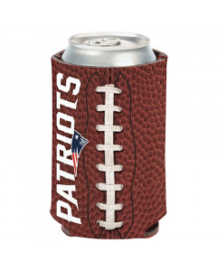 New England Patriots Can Cooler termo ovitek