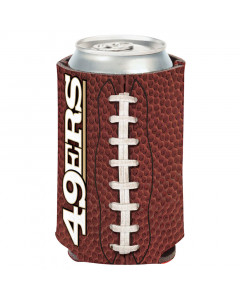San Francisco 49ers Can Cooler termo ovitek