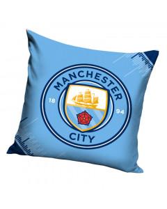 Manchester City blazina 40x40