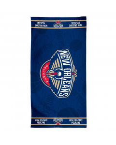 New Orleans Pelicans Badetuch 75x150