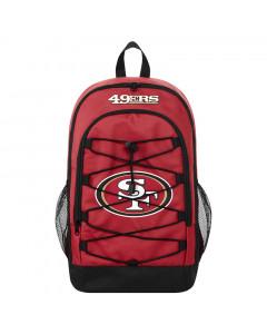 San Francisco 49ers Bungee Rucksack