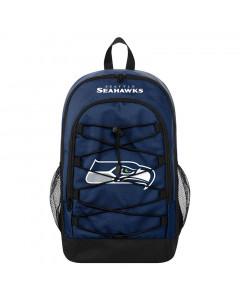 Seattle Seahawks Bungee Rucksack