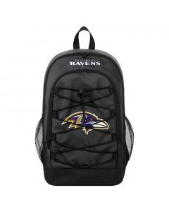 Baltimore Ravens Bungee Rucksack