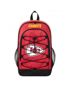 Kansas City Chiefs Bungee Rucksack