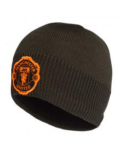 Manchester United Adidas Aeroready zimska kapa