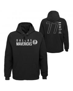 Luka Dončić Dallas Mavericks MVP Kapuzenpullover Hoody