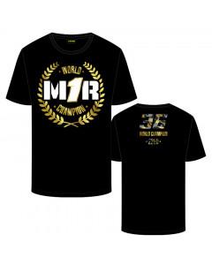 Joan Mir JM36 World Champion 2020 T-Shirt