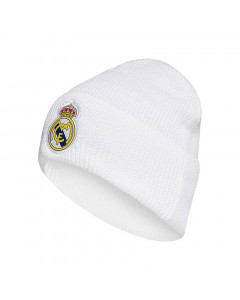 Real Madrid Adidas Youth Kinder Wintermütze