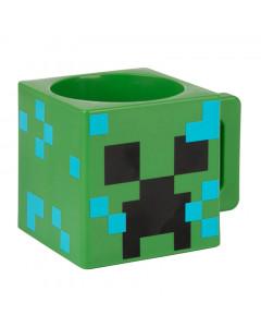 Minecraft Jinx Charged Creeper plastična skodelica