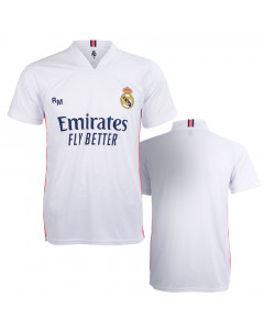 Real Madrid Home replika dres