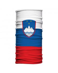 Slovenija zastava višenamjenska traka