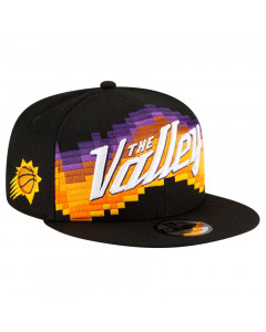 Phoenix Suns New Era 9FIFTY 2020 City Series Official kapa