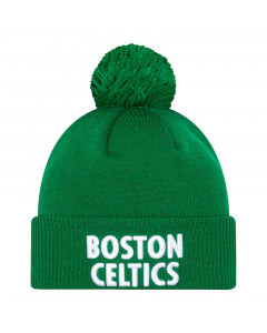 Boston Celtics New Era 2020 City Series Alternate Wintermütze