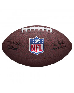 Wilson The Duke Replica NFL Ball für American Football