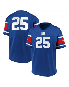 New York Giants Poly Mesh Supporters Trikot