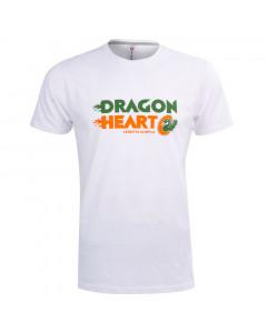 KK Cedevita Olimpija T-Shirt Dragon Heart