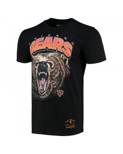 Chicago Bears Mitchell & Ness Animal T-Shirt